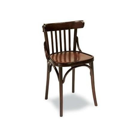 ejemplo silla madera de nogal