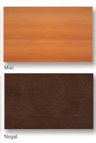 Acabados taburetes madera 1092