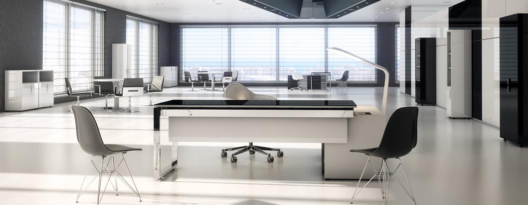 Como afectan las modas a los muebles de oficina for Mobilario de oficina