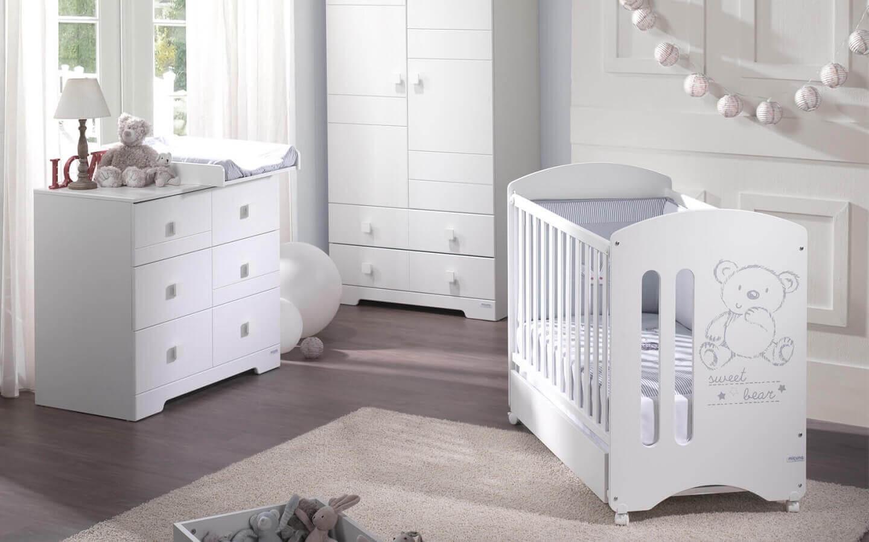 Presentaci n serie de mobiliario infantil cunas cunas - Carrefour muebles infantiles ...