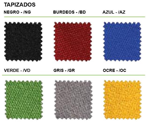 Calores de tapicería disponibles para el separador de oficina fonoabsorbente