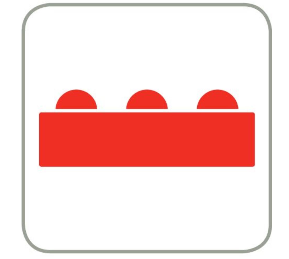 FTE 1061 mpl1061 capacidad de tres perso