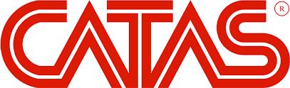 Logotipo de producto homologado CATAS